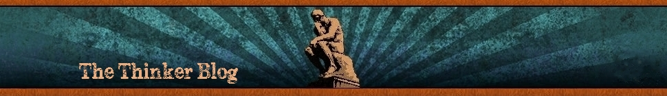 The Thinker header image 3
